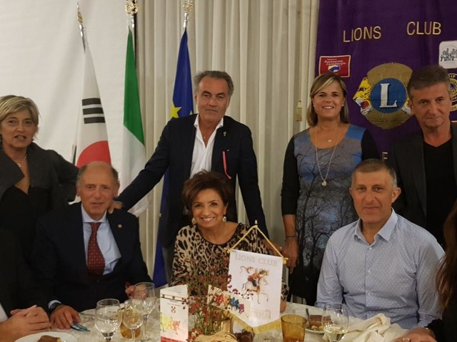 Una serata sui traumi sportivi al Lions Club Matelica