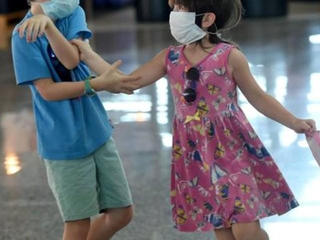 Coronavirus in Italia, sono 5 i minori contagiati: la più piccola 4 anni