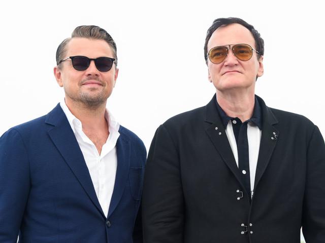 Leonardo DiCaprio e i film diretti da Tarantino: quali sono?