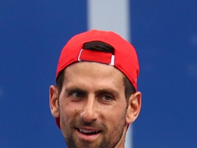 Tennis: Djokovic a caccia dell'oro