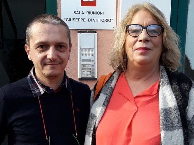 Fiom Pesaro Urbino, Fabrizio Bassotti è il nuovo segretario generale