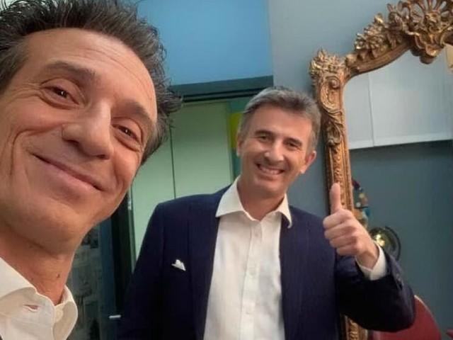 Ficarra e Picone spiegano i motivi che li hanno portati a lasciare Striscia la notizia