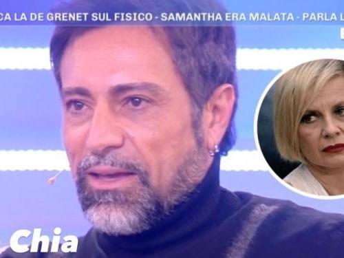 'Pomeriggio 5', Pietro Delle Piane si scaglia contro Samantha De Grenet e fa una dichiarazione (super trash) per Antonella Elia! (Video)