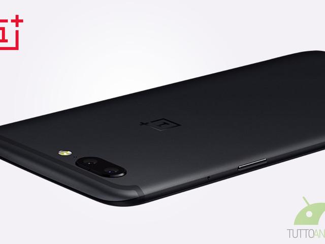 OnePlus 5 compare in un video promo e arrivano conferme per i 3300 mAh di batteria