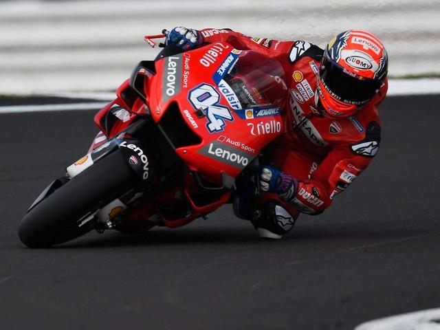 """MotoGP, Dovizioso: """"Obiettivo podio, Marquez ha qualcosa in più"""""""