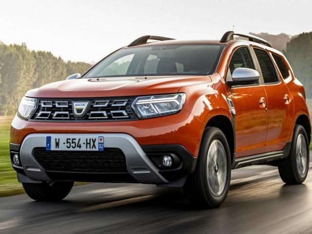 Dacia Duster - Al volante del restyling
