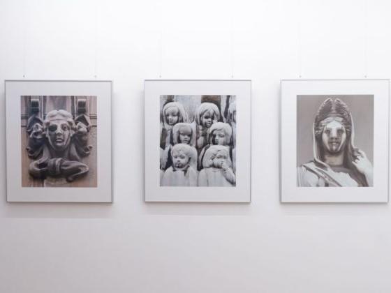 Tra arte e natura. Francesco Garbelli a Milano