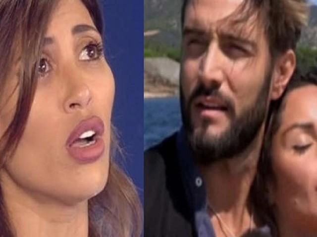 Temptation Island Vip 2: Mila Suarez critica la partecipazione di Alex Belli e Delia Duran