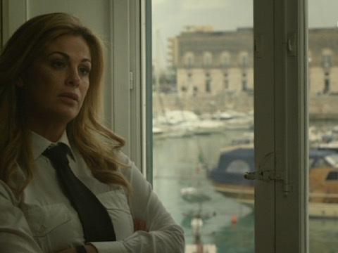 Il Capitano Maria, anticipazioni terza puntata