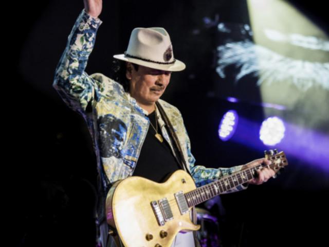 Carlos Santana a Bologna, un unico concerto in Italia nel 2020: biglietti in prevendita