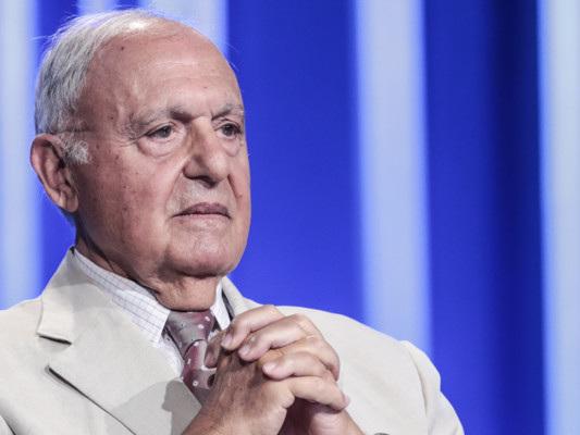 È sempre più probabile che Paolo Savona sia il prossimo presidente della Consob