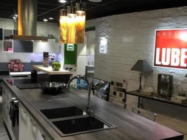 Il Gruppo LUBE festeggia il primato nello sport e nel settore arredamento cucina