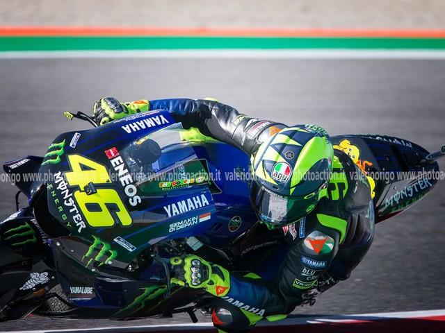 MotoGP, GP Australia 2019: Marquez vuol allungare la striscia vincente, Valentino Rossi in cerca di feeling con la Yamaha