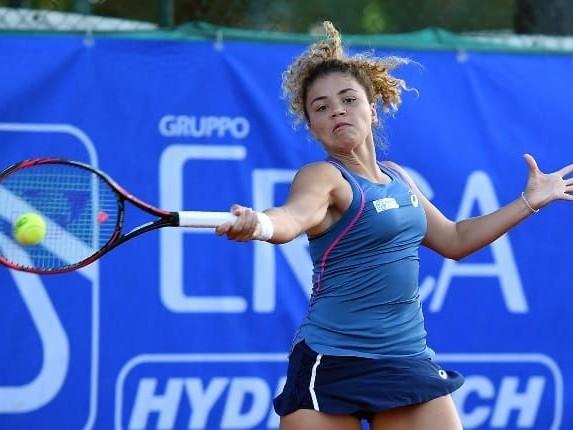 WTA Guangzhou: I risultati con il dettaglio dei Quarti di Finale. Jasmine Paolini si ferma ai quarti