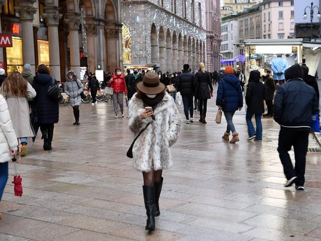 """""""Sbagliato il dato Rt"""": la Lombardia già in arancione da domenica"""