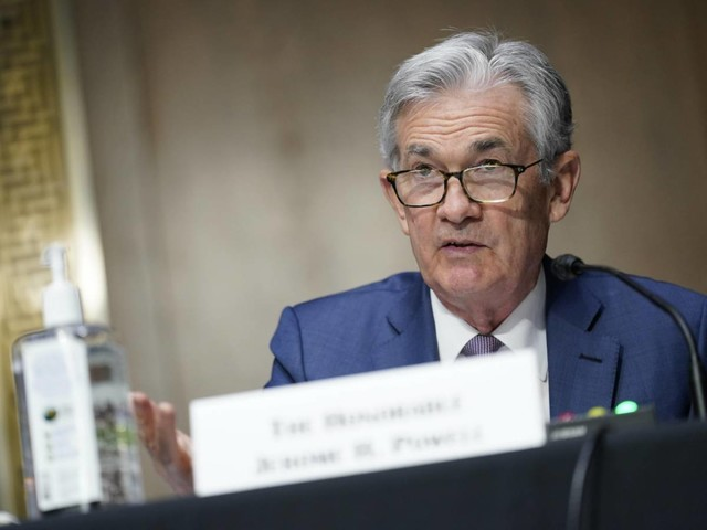 La Fed prepara il taglio al maxi-piano di aiuti