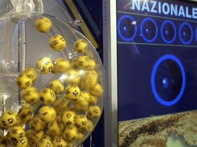 Estrazione del Lotto di oggi 15 ottobre 2019, SuperEnalotto, 10eLotto
