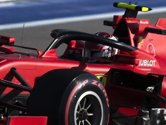 DIRETTA F1, GP Imola 2020 LIVE: si comincia alle 14.00, Leclerc vuole la seconda fila