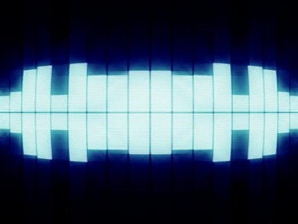 Le luci della centrale elettrica, A forma di fulmine | Testo, Audio, MP3