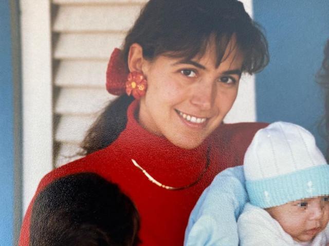 Barbara D'Urso ai figli Giammauro ed Emanuele: «L'unico vero amore»