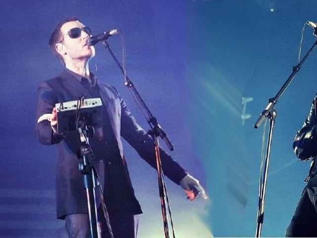 Massive Attack disturbati dai Franz Ferdinand: annullato un concerto in Spagna