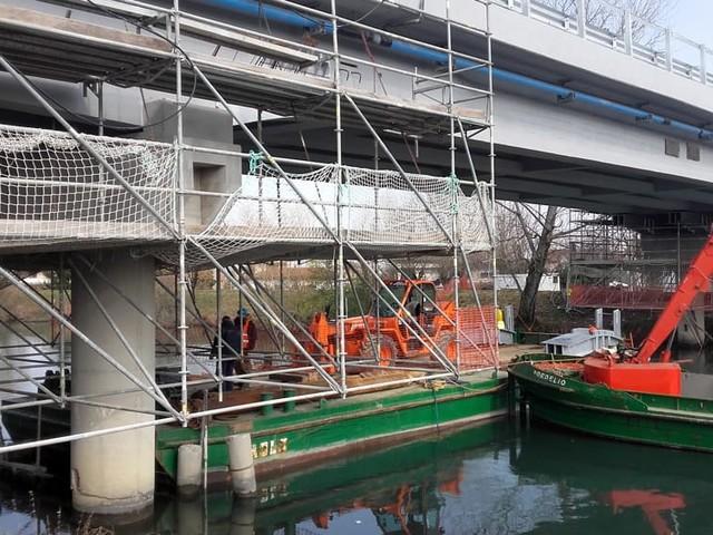 """Focus sulla """"salute"""" dei ponti nel Veneziano: stanziati 3,5 milioni per la manutenzione"""