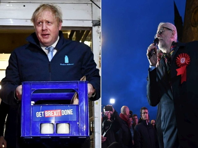 Elezioni in Gb, guida al voto: Tory favoriti, ma serve una maggioranza netta per portare a termine la Brexit