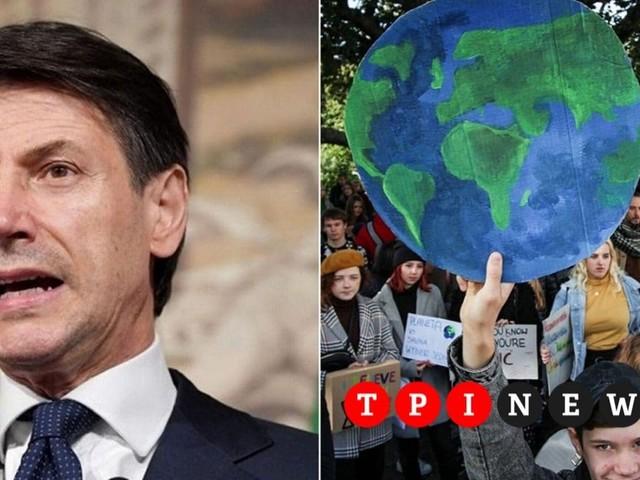 Dl Clima, cosa prevede il decreto legge del governo Conte: tutte le novità, i principali punti