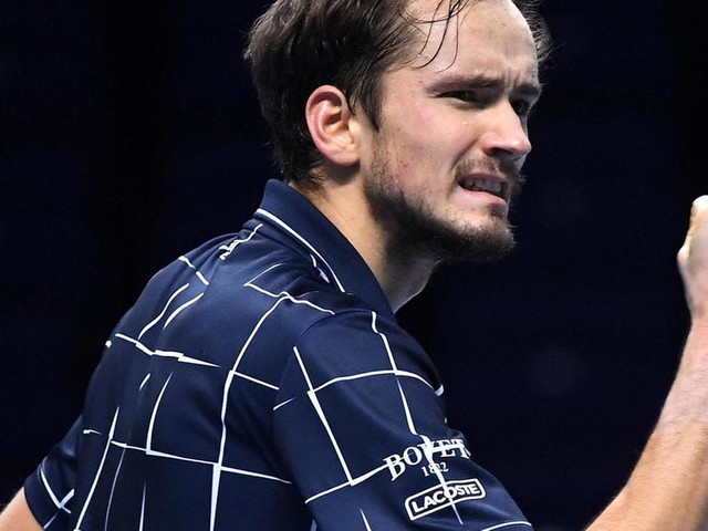 Medvedev vince le Atp finals l'austriaco Thiem messo ko Sinner: «Voglio migliorarmi»