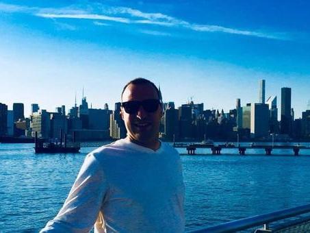 Chef italiano scomparso a New York, Andrea Zamperoni ha 33 anni e lavora al ristorante Cipriani Dolci