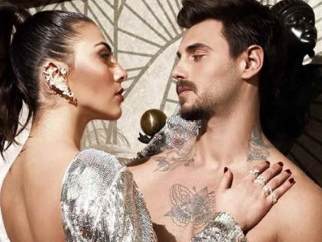 Francesco Monte e Giulia Salemi non aspettano un figlio
