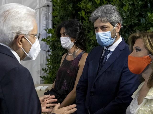 """Giornata delle vittime del terrorismo, Fico: """"Nei prossimi giorni chiederò di rimuovere il segreto da nuovi documenti"""""""