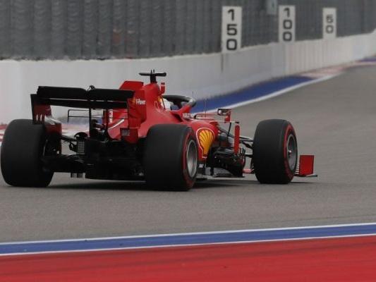 LIVE F1, GP Sochi 2020 DIRETTA: Hamilton davanti a Verstappen in griglia, risaliranno le Ferrari?