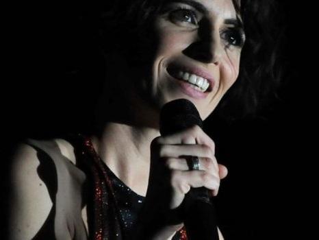 Annunciato Oronero Live di Giorgia, album per l'ultimo tour: ecco contenuti e data d'uscita