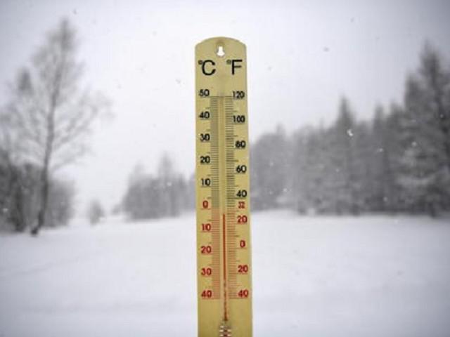 Meteo, temperature polari in Abruzzo