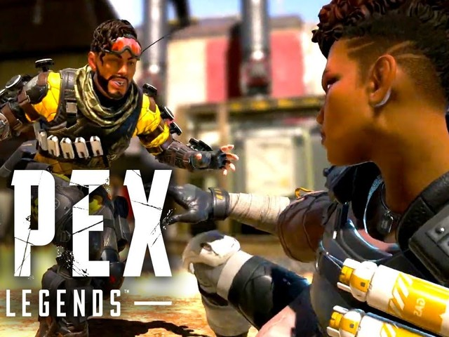 Apex Legends: la Season 1 ha già una data