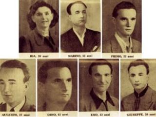 Figli e figliastri I 7 fratelli Govoni