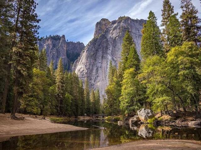Yosemite: dove si trova, cosa vedere e altre informazioni utili