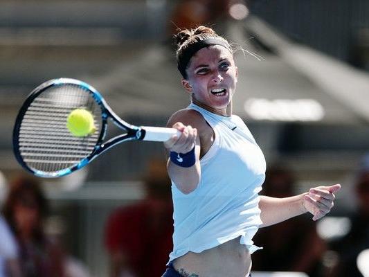 WTA 125 Indian Wells: I risultati con il Live dettagliato del Primo Turno di Quali. Sara Errani al turno finale