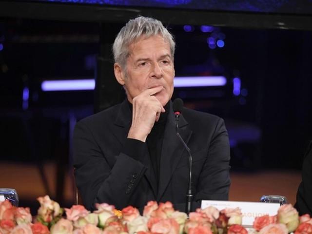 """Claudio Baglioni: """"Il calo di ascolti di Sanremo è colpa di mio figlio. A volte si allevano delle serpi in seno"""""""