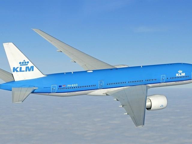 KLM, accordo di codeshare con Atlantic Airways