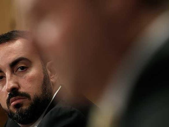Alex Stamos, il capo della sicurezza informatica di Facebook, vuole dimettersi entro agosto, dice il New York Times