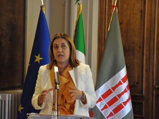 Umbria, arrestati assessore alla Sanità e segretario regionale del Pd, perquisita la governatrice Marini