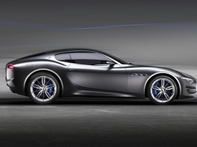 Maserati: in arrivo una sportiva a due posti costruita a Modena
