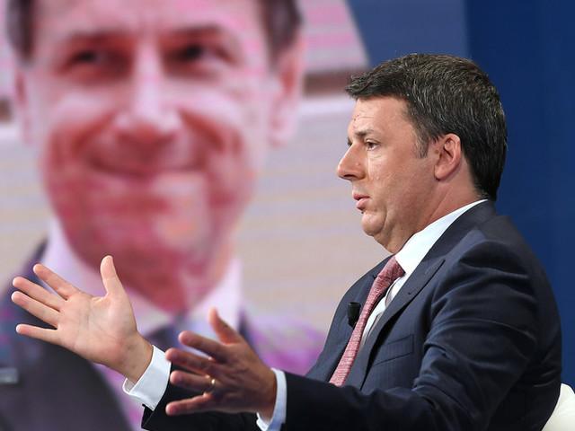 Dietro il pressingdi Renzi sul Recovery c'è anche un piano B