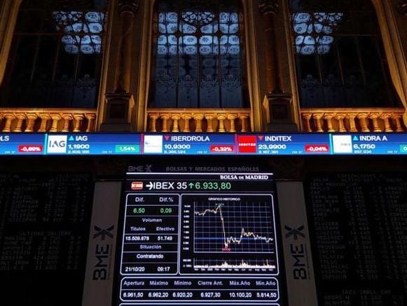 La crescita dei contagi spaventa le Borse. I listini asiatici chiudono in calo