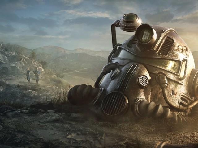 Fallout 76, la ricostruzione dell'America post-atomica