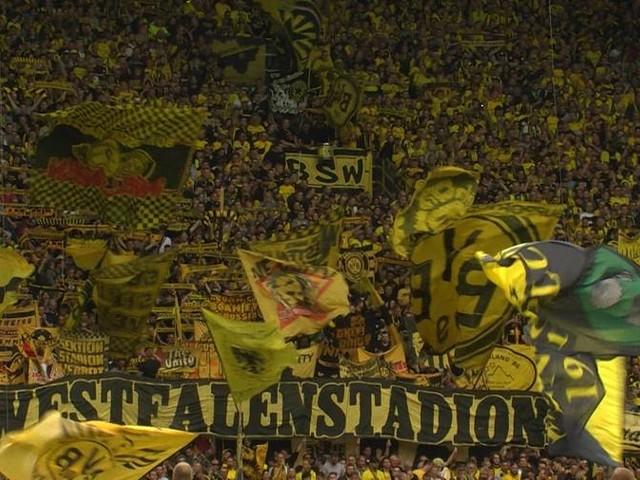 Subito terribili i ragazzi del Borussia! I gol del 5-1 all'Augsburg