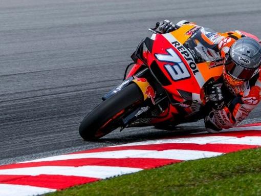 MotoGP, risultati FP1 GP Teruel 2020: Honda impressiona con Alex Marquez davanti a Nakagami, 5° Morbidelli, lontano Dovizioso