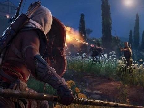 Assassin's Creed Origins e gli elementi fantasy, spiegato il serpente gigante